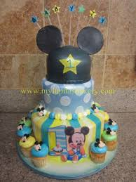 Mickey Mouse Baby Shower Cakes Tastefully Done Mickey Mouse Baby Mickey Baby Shower Cakes