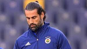 Volkan Demirel'in kayınpederi Cemal Sever vefat etti - Fenerbahçe - Spor  Haberleri