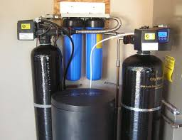 Whole House Filtration System City Water Filter Corp