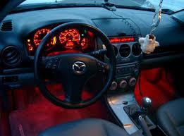 mazda 6 2004 interior. steel6s 2004 mazda mazda6 6702640005_large 6 interior