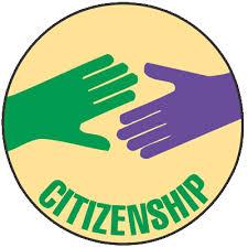 Citizenship Award Citizenship Award