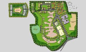 environmental design landscape architecture. globe vill; landscape architecture | environmental design master planning ravikumar associates d
