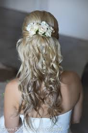 Wedding Hairstyles Pure Pamper Cairns