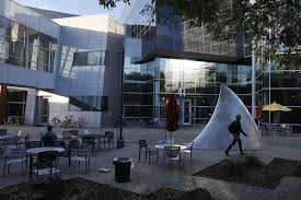 sneak peek google office. From 30 Cafes To A Real T. Rex Skeleton, Get Sneak Peek Of Google Office