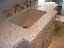 beautiful recycled glass countertops styles advantages ideas homeadvisor of bathroom