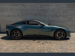 New 2020 Aston Martin V8 Vantage Coupe For Sale In San Diego Ca 92111 Coupe Details 525986001 Autotrader Aston Martin V8 Aston Martin Autotrader