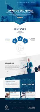 Financial Institutions Website Design Entry 14 By Saidesigner87 For Website Design For Financial