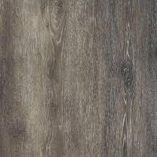 dark grey oak luxury vinyl plank flooring 19 53 sq ft case i127914l the