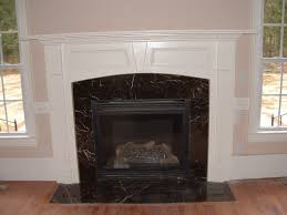 gas fireplace mantel ideas