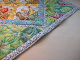 Quilt Border Patterns Stunning Quilt Sew Chic Sew Much Fun Quilt Pattern With Fix For Wavy Border