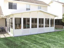 patio screen enclosure cost best of screen room screened in porch throughout porch enclosures ideas
