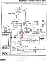 36 volt ez go golf cart wiring diagram fonar me EZ Wiring Schematic GM 36 volt ez go golf cart wiring diagram 1