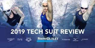 Swimoutlet Com Launches 2019 Tech Suit Review Featuring 2020