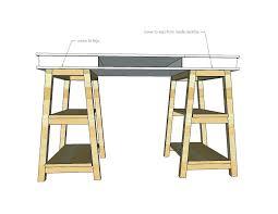 sawhorse desk sawhorse desk legs metal sawhorse desk legs sawhorse table legs plans sawhorse desk