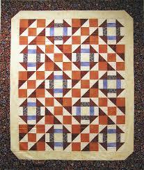 catercorner-quilt-top.jpg (1402Ã?1655) | Quilting | Pinterest | Boy ... & Image detail for -Blackbird Pie Quilt Pattern by Phoebe Moon Designs Adamdwight.com