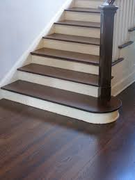 Stair Finishes Pictures Antique Wood Finishes Pinterest Hickory Wood Floors Dark