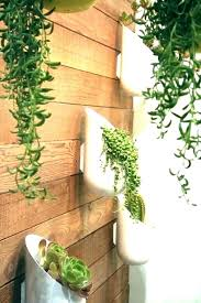 wall planters outdoors wall hanging planters mounted planters ceramic wall planters outdoor uk