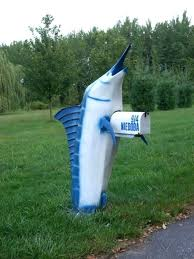 mailbox post design ideas. Mailbox Design Ideas Shark Post Mailbox Post Design Ideas