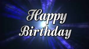happy birthday images animated happy birthday animation text and disco dance background zoom in