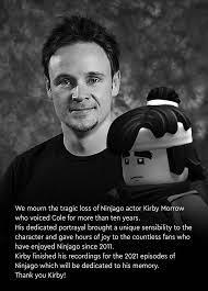 LEGO NINJAGO - Speechless...