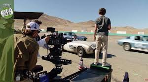 Le mans '66 2019 para ver la pelicula completa tiene una duración de 153 minutes min. Video How Le Mans 66 Ford V Ferrari Was Filmed Grr