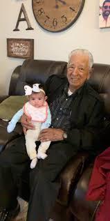 Bernie Velasquez Obituary - El Paso, TX