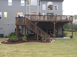 Best  Walkout Basement Patio Ideas On Pinterest - Walk out basement house