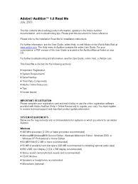 Auditiopanduan readmen Read Me | Microsoft Windows | Installation ...