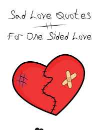 Sad Love Quotes For One Sided Love App Ranking And Store Data App