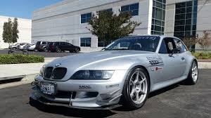 Coupe Series bmw z4 m coupe for sale : BMW M Coupe For Sale - YouTube