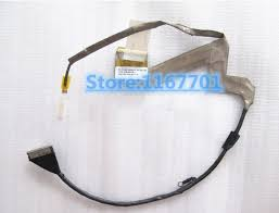 new laptop notebook led lcd cable repair replacement for hp pavilion 15 b p n dd0u36lc010