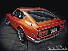 1973 Datsun 240z And 1994 Toyota Supra Turbo 6-Speed - Jonathan ...