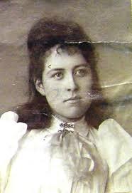 Catherine Wolfe Bruce - Wikipedia