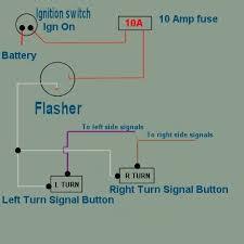 wiring diagram for motorcycle hazard lights wiring diagram tail lights wiring diagram and schematic design