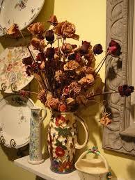 Decorazioni casa con fiori essiccati foto 5 27 design mag