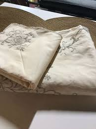 54 round table cloth 12 matching napkins for in san jose ca offerup