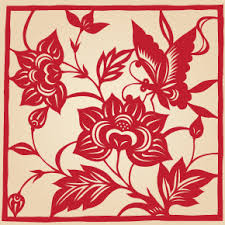 Paper Cutting Patterns Cool History Of Paper Cutting