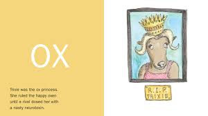 101 Two Letter OX 1 0