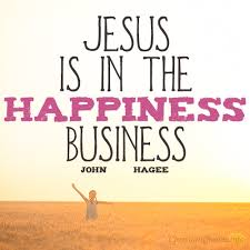 Happy Christian Quotes Best of 24 Reasons Jesus Brings Joy And Happiness ChristianQuotes