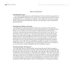 social deviance essay social deviance essay essay on deviance and social control 1017 words