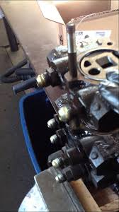 jerr dan rollback hydraulic valve body reassembly