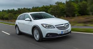 Image result for insignia country tourer