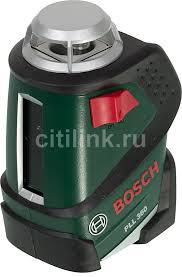 <b>Лазерный нивелир BOSCH PLL</b> 360, отзывы владельцев в ...