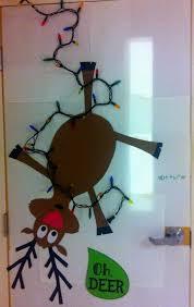 winter door decorating contest. Christmas Door Decorations For School Best 25 Classroom Winter Decorating Contest C