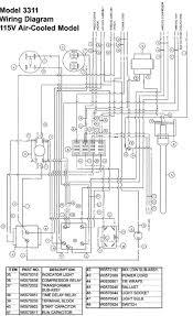 true ts 49 wiring diagram true t 49 refrigerator wiring diagram true refrigeration service manual at True T 72f Wiring Diagram