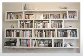 Shelves, Find Out Wall Mounted Bookcase In Here! | Accent Furniture Ideas  Wall Hanging