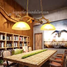 pendant ceiling light fixtures best 2 antler chandelier two cast lights antique rustic style lighting sloped ce