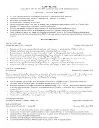 resume examples general accountant resume objective summary tax accountant resume sample resume resume template for chartered accountant resume summary for senior accountant accounting