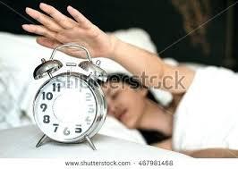 Bedroom Alarm Clock Bedroom Alarm Clocks Young Cute Girl Stop Alarm Clock  At Bedroom Bedroom Alarm . Bedroom Alarm Clock ...
