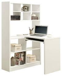 large size of corner desk and bookcase set corner desk with shelves on top corner desk